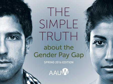 The pay gap is a comparison between women's and men's typical earnings. It can be compared by weekly earnings or annual earnings. The national pay gap.
