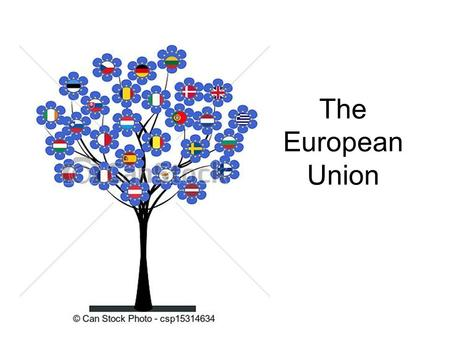 The European Union. European Union SS6CG5a Describe the purpose of the European Union and the relationship between member nations.