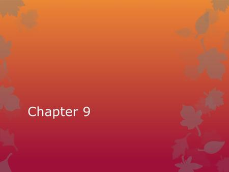 Chapter 9. Vocabulary  Heredity: the transmission of traits from one generation to the next  Genetics: the scientific study of heredity  Character: