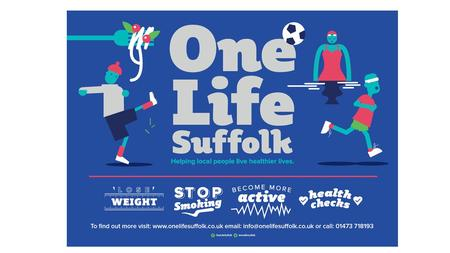 www.onelifesuffolk.co.uk www.onelifesuffolk.co.uk or call 01473 718193 to find out more Accessing the Suffolk services....