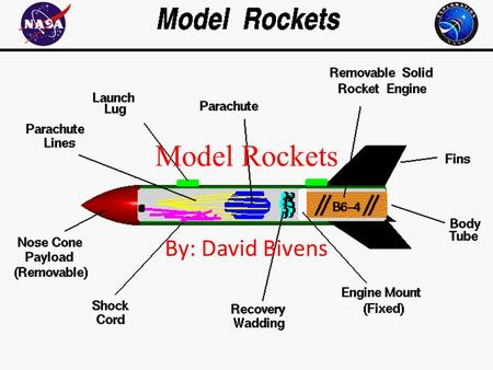 Model Rockets By: David Bivens. Big question Does size change the height of how high it goes? Because rockets come in different sizes.