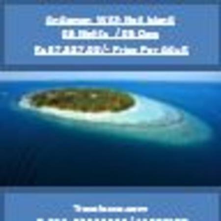 Andaman With Neil Island 05 Nights / 06 Days Rs 37,587.00/- Price Per Adult Travelezze.com P :011-25555666 / 41007498 M: 9555495109 E: