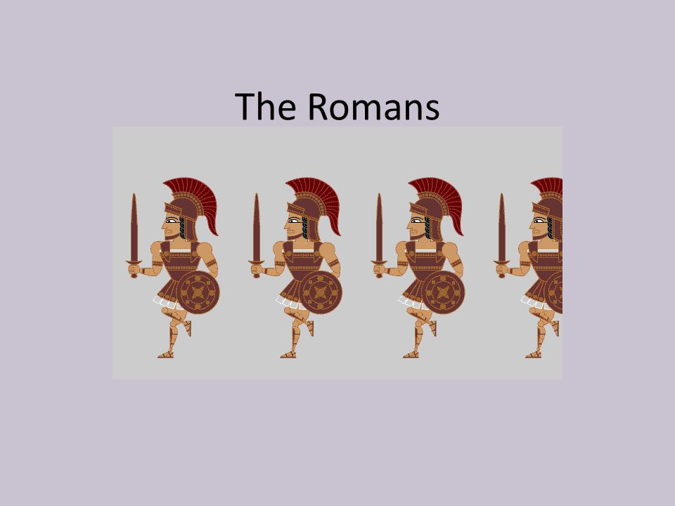 What happened after the Romans went into Judah?