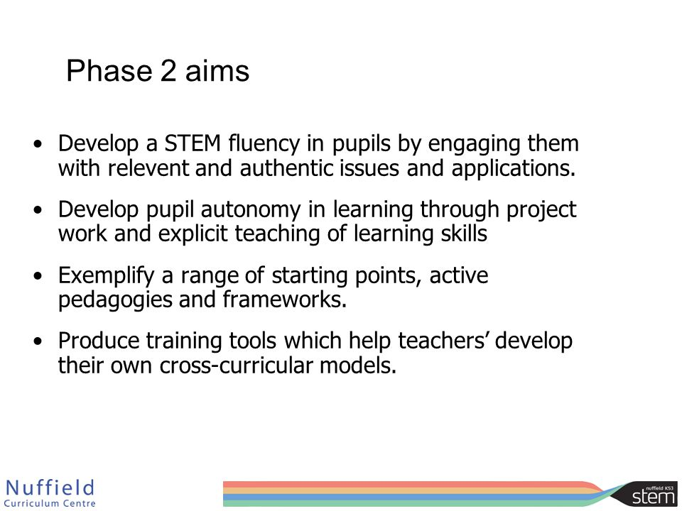 A STEM Taxonomy How could STEM disciplines interact in a crisis.