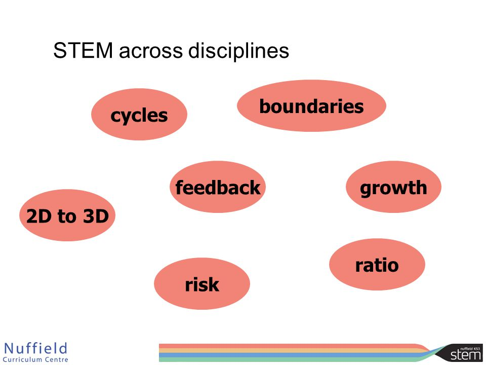 STEM Enquiry Cycle