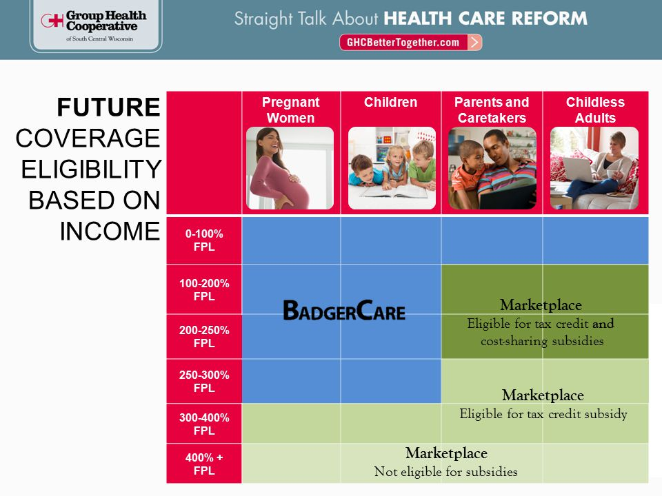 HEALTH INSURANCE MARKETPLACE 22 DAYS Until open enrollment.