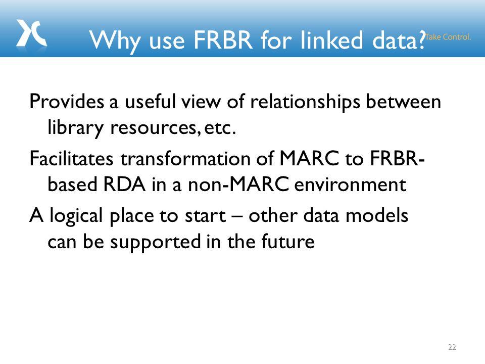 RDF Triple - Registered Data Elements 23 http://www.