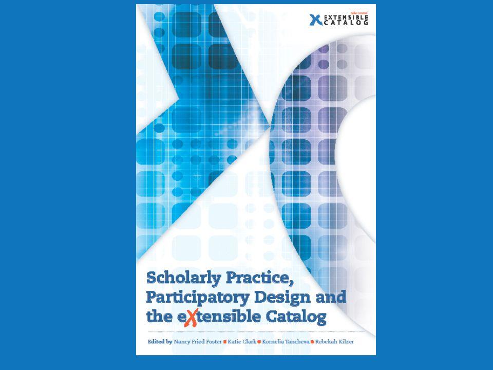 Download XC software at eXtensibleCatalog.org