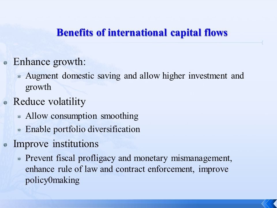 Do capital inflows help growth.Period covered is 1970-2000.