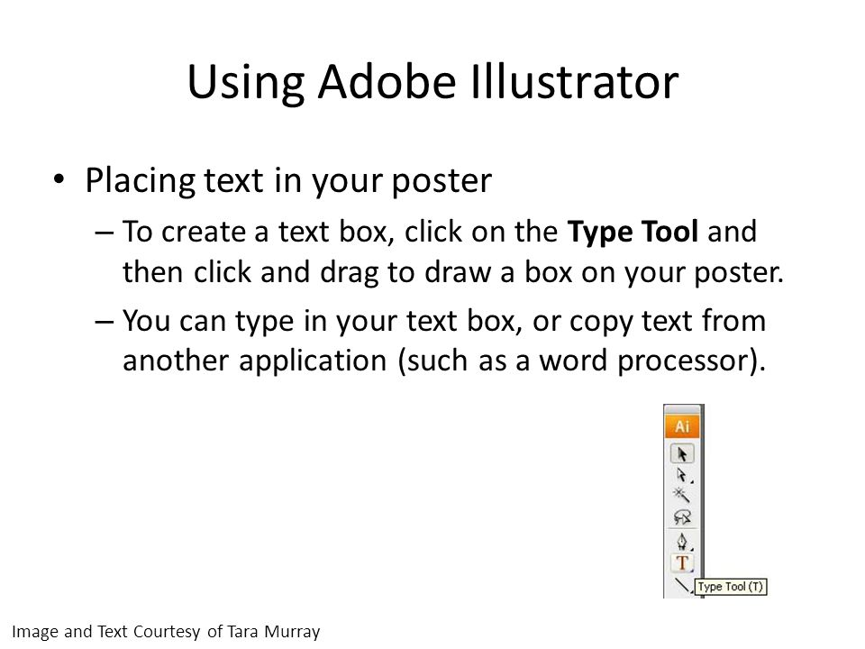 Using Adobe Illustrator Layers – To select an object, click the circle to the right of its name.