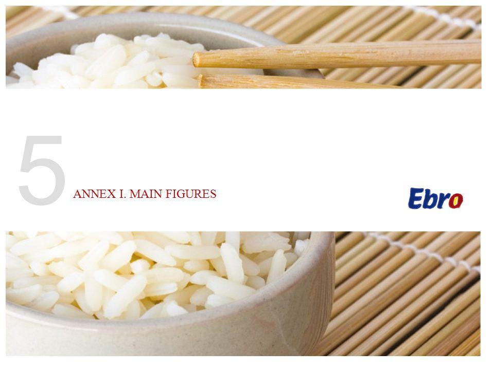 Main Figures- Rice Business  RICE