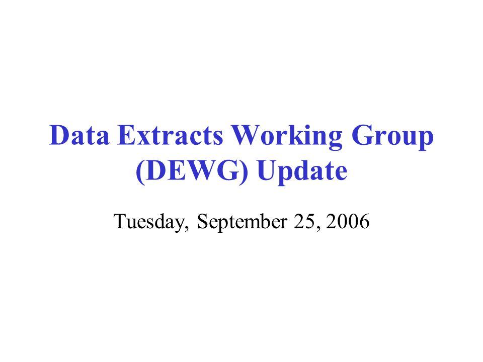 Meeting Schedule Last Meeting –September 21, 2006 ERCOT Austin 168 Next Meeting –October 19, 2006 ERCOT Austin 168