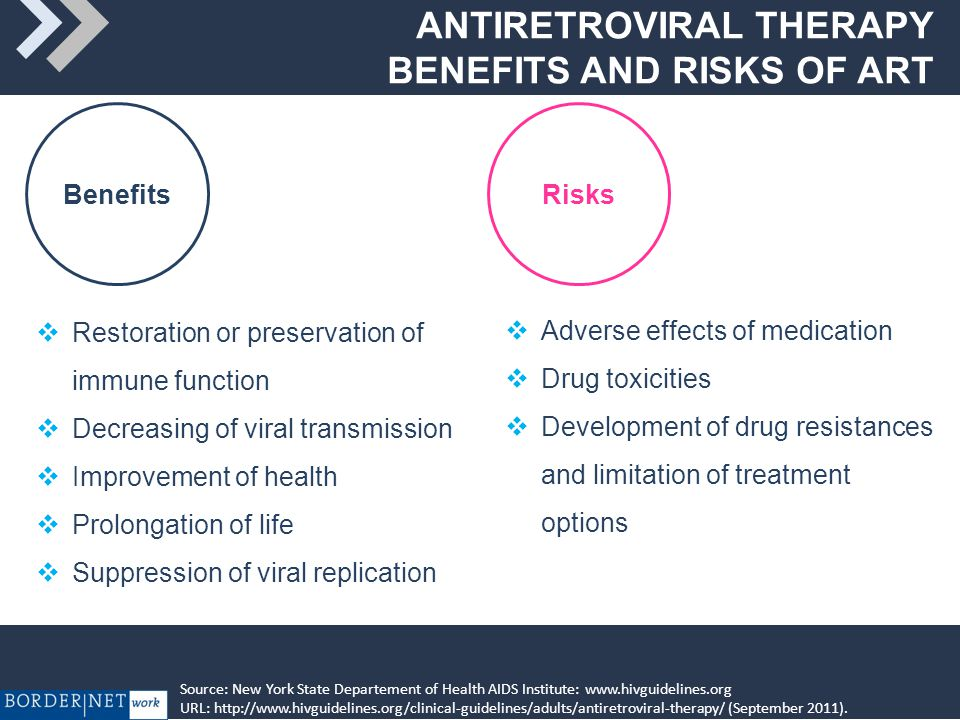 ANTIRETROVIRAL THERAPY WHEN TO START.European AIDS Clinical Society : Guidelines.