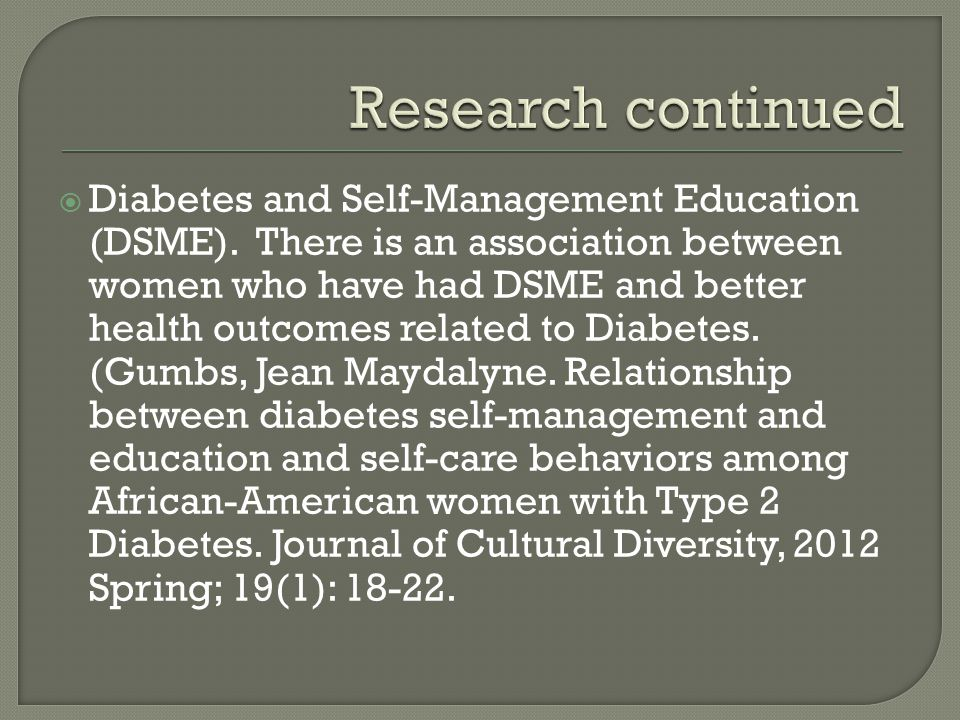  There is an increased risk of mortality for post-MI patients with diabetes and depression.