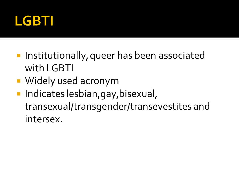  individual that lives the non-correspondance between biological sex and psycho-social gender and intervenes to permanently modify their body for a complete sex riassignment  male-to-female, who passes from male to female or the femminization of the male,  female-to-male; who passes from female to male or masculinization of the female