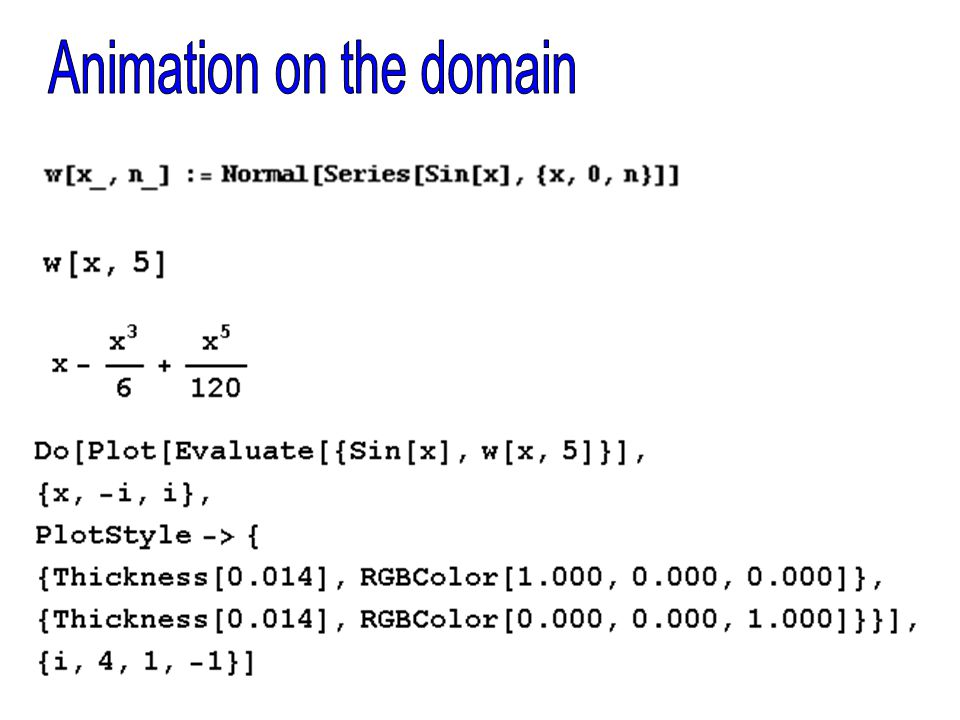 For anyin f(x)'s domain for some c between 0 and. (