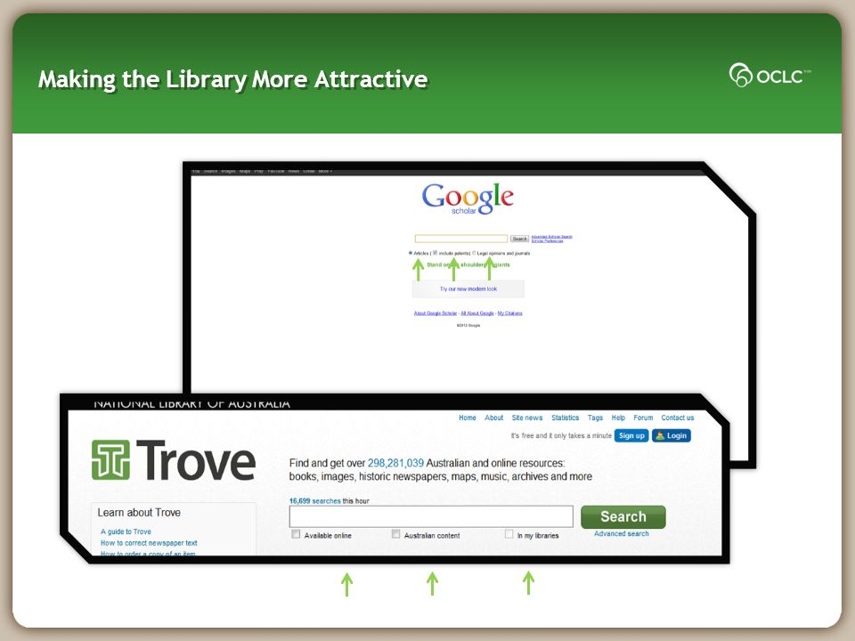 Amazon.com Westerville Public Library Making the Library More Attractive