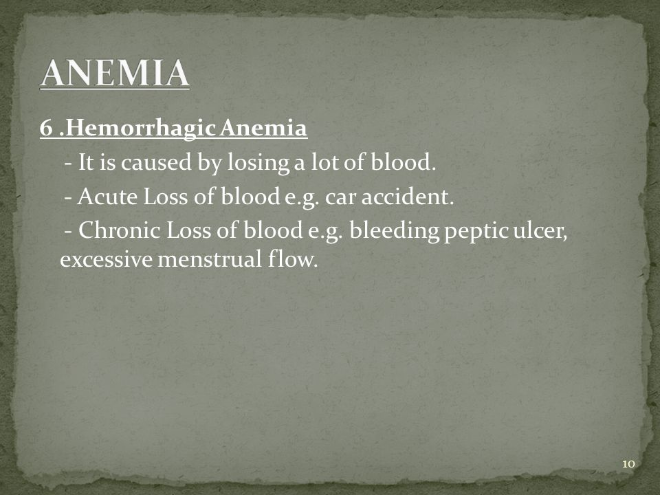  How to diagnose microcytic hypochromic anemia [iron deficiency] and macrocytic [megloblastic] which is vitamin B12 deficiency anemia.