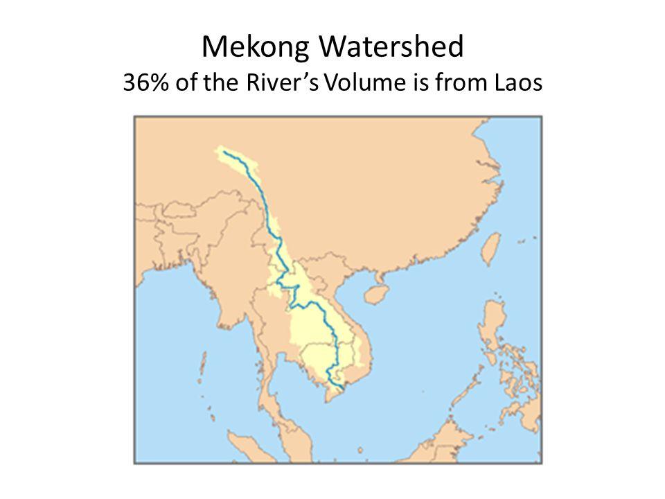 Mekong River Commission Secretariat