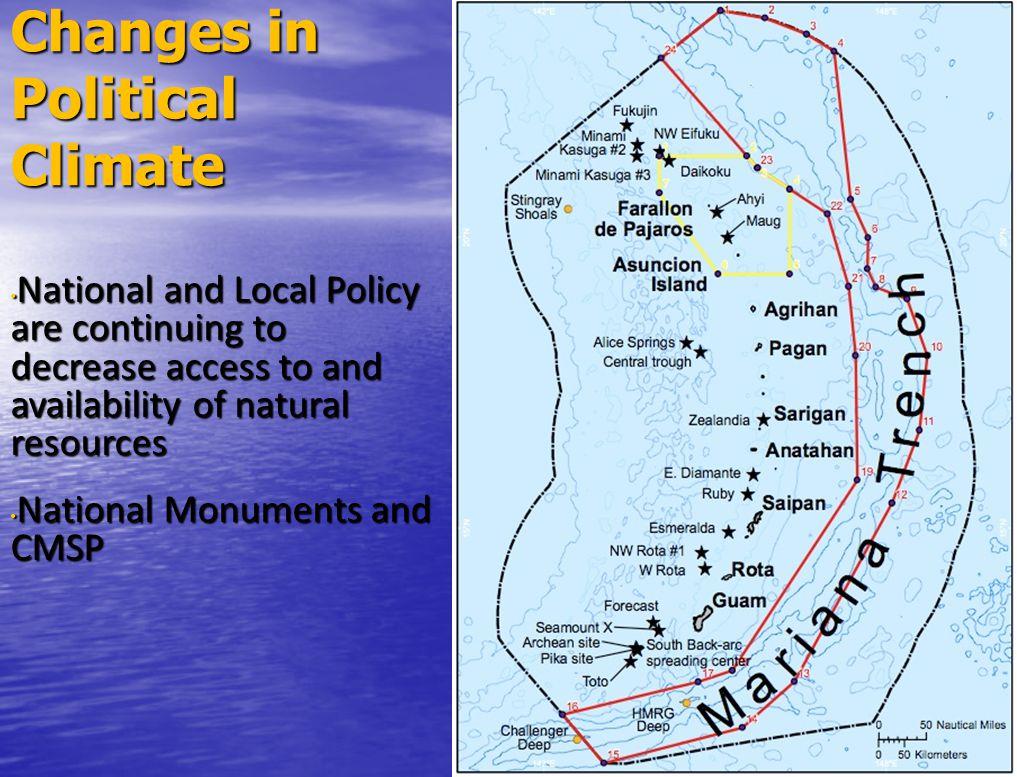 Curriculum adaptations for the Mariana Archipelago based on the canoe concept