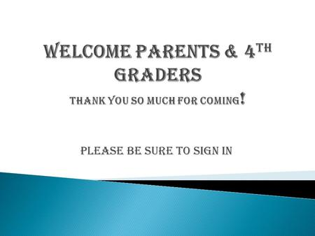 Please be sure To sign in.  This will be my 9 th year to teach at Bell Elementary and my first year to be a parent at Bell.  I absolutely LOVE teaching.