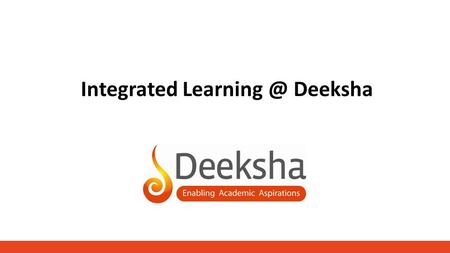 Integrated Deeksha. Within 15 years, Deeksha created 40000 success stories. We offer Pre-University classes along with coaching for JEE Main,