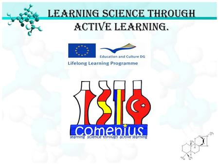 LEARNING SCIENCE THROUGH ACTIVE LEARNING.. LABORATORY EXPERIMENT AN ACTIVE METHOD.