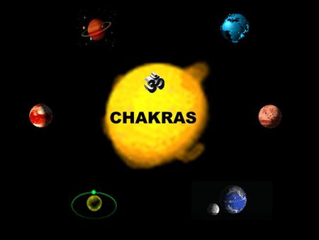 CHAKRAS. 1. MOOLADHARA: Associated with basic instincts of survival.. 2. SVADHISHTHANA: Concerned with reproduction.. 3. MANIPURA: The seat of ego, power.