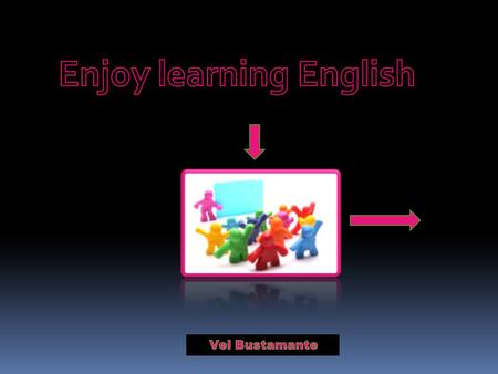The most important aim of this blog is to share activities and resources I use in my English lessons with my teenager students. This is a way for learners.