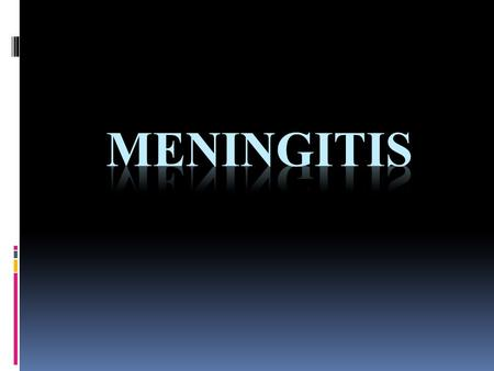 Key Points Meningitis (spinal meningitis) is a disease caused by the inflammation of the protective membranes covering the brain and spinal cord (the.