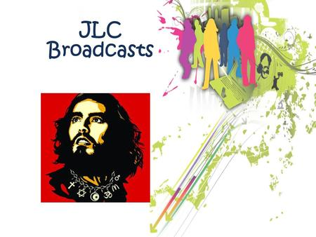 JLC Broadcasts. Today's Broadcast We will be covering: Pre-Public Exams Results Day, Resits and Revision UCAS Track University Interviews The Student.