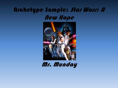 archetypes of star wars a new hope Archetypes in the star wars setting by david_greggs in types brochures, archetypes, and star wars.