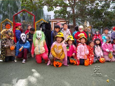 Unit5 A party What parties do you know? Birthday party. Halloween party. New Year party. Christmas party. Children's Day party....