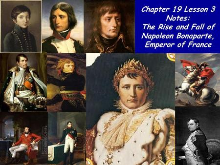 the rise and fall of napoleon The rise & fall of napoleon bonaparte (animated battle of waterloo) (46) preview  the rise, the rule and  napoleon bonaparte, josephine beauharnais,.
