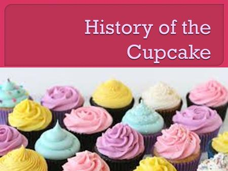 baking used to be completed by weighing ingredients, not by measuring cupcakes changed this because they started using cups for measurement! Here is a.