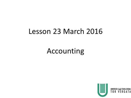 Lesson 23 March 2016 Accounting. BONDS ISSUE Corporate bonds are debt instruments created by companies for the purpose of raising capital. They are called.