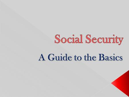The benefits received from Social Security are based on the earnings your employer (or you if self-employed) reported, using your Social Security number.