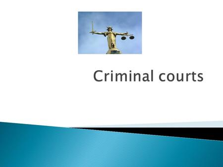 civil and criminal court proceedings Suppression hearings: the same qualified right of access to a criminal trial   like criminal proceedings, civil actions are presumptively open pursuant to the.