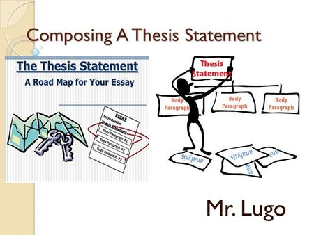 restating the thesis statement