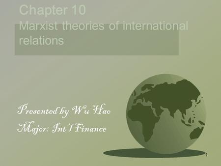 major theories in finance Public finance in practice and theory alan j auerbach university of california, berkeley may 2009 this paper was prepared as the richard musgrave lecture, cesifo, munich, may 25, 2009.