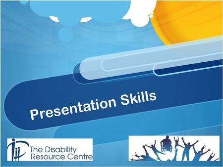 Presentation Skills. Aims of workshop You will be able to Take the first steps to becoming an excellent presenter Control nerves and deal with common.