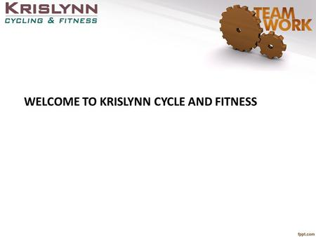 WELCOME TO KRISLYNN CYCLE AND FITNESS. How We Are Krislynn Cycle & Fitness : your source for Mad Dogg Spinning parts and accessories, Schwinn parts, Schwinn.