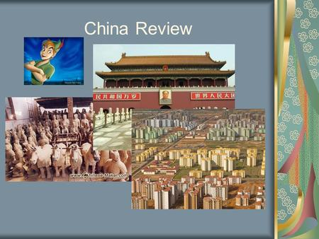 China Review. Zhou (Chou) Dynasty Feudal society- emperor gave out fiefs Shang thought they had a divine right- Chou rulers had responsibility Zhou did.