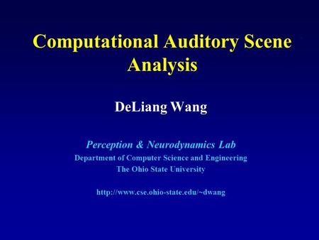 aural perception scientific reasoning Auditory perception is the process by which sound vibrations stimulate the middle and inner ear mechanically, leading to neural encoding of these vibrations in the peripheral and central auditory nervous system and, ultimately, to conscious experience of speech, music, and environmental.