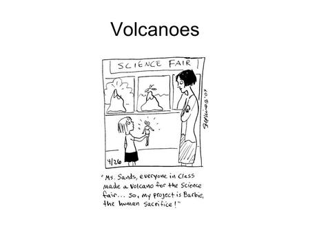 Volcanoes. Definition A volcano is an opening, or rupture, in a planet's surface or crust, which allows hot, molten rock, ash, and gases to escape from.