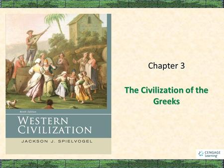 The Civilization of the Greeks Chapter 3. Early Greece  Geography  Mountains  Sea  Minoan Crete (c. 2000 – 1450 B.C.E.)  Knossus  Catastrophic collapse.