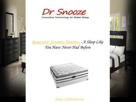 Beautyrest Simmons Mattress Beautyrest Simmons Mattress - A Sleep Like You Have Never Had Before https://drsnooze.com.