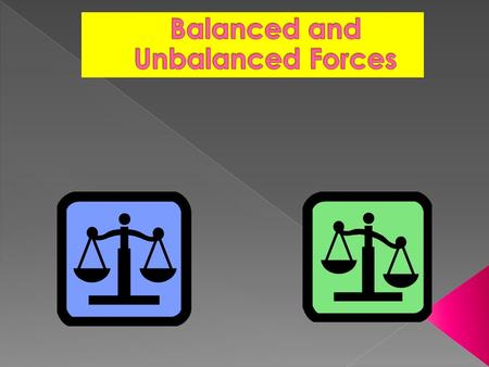  A force is a push or pull that can cause motion (speed up, slow down, stop, move, or change direction)  Force is measured in Newtons (N)  Force is.