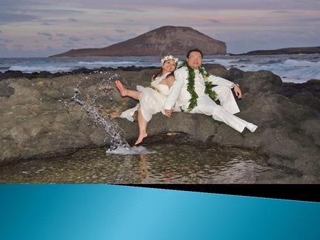  Beach wedding is out and out different from that of traditional wedding and may be for that reason millions are running towards experiencing beach wedding.