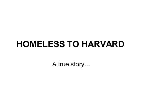 the best and worst topics for homeless to harvard essay essays largest database of quality sample essays and research papers on homeless to harvard a literary analysis of more cities are making it illegal to